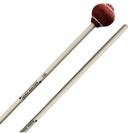 Mike Balter Vibe Mallets (Soft, Birch)