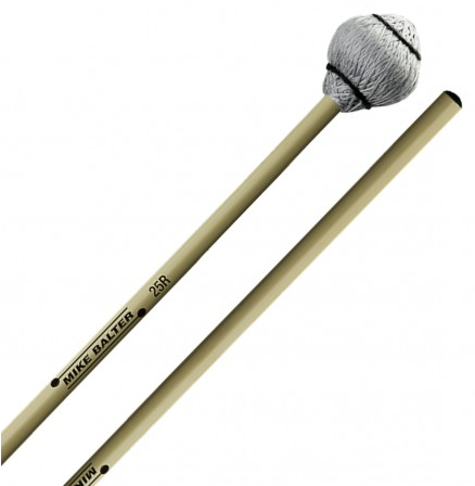 Mike Balter Vibe Mallets (Jazz, Rattan)