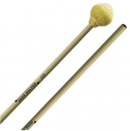 Mike Balter Vibe Mallets (Hard, Rattan)