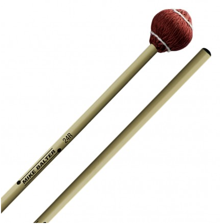 Mike Balter Vibe Mallets (Soft, Rattan)