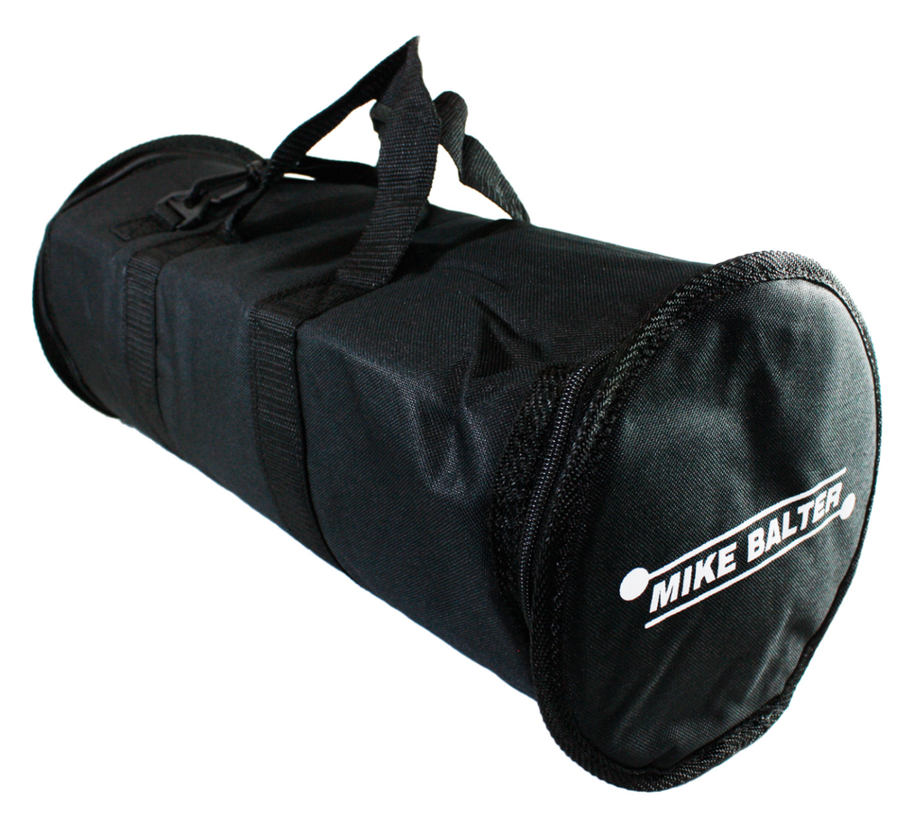 Mike Balter Mallet Bag (Barrel Style)