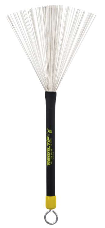 Yellow Jacket Retractable Wire Brushes