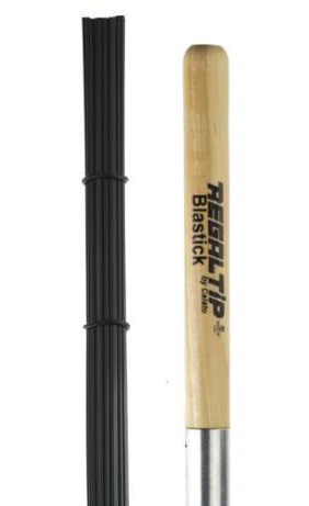Blastick Wood Handle Sticks