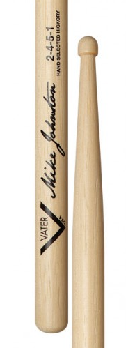 Vater Mike Johnston Signature 2451 Drumstick