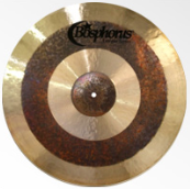 "Bosphorus Antique Series 13"" Hi-Hats (Bright)"