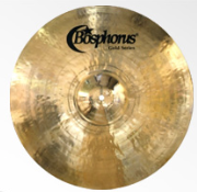 "Bosphorus Gold Series 12"" Splash"