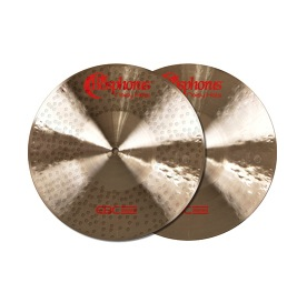 "Bosphorus EBC Series 13"" Noisy Hats"