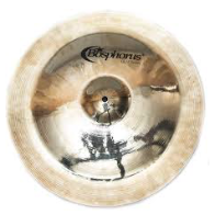 "Bosphorus Gold Series 18"" China"