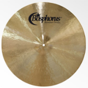 "Bosphorus Hammer Series 21"" Ride"