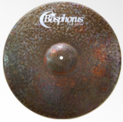 "Bosphorus Turk Series 17"" Crash"
