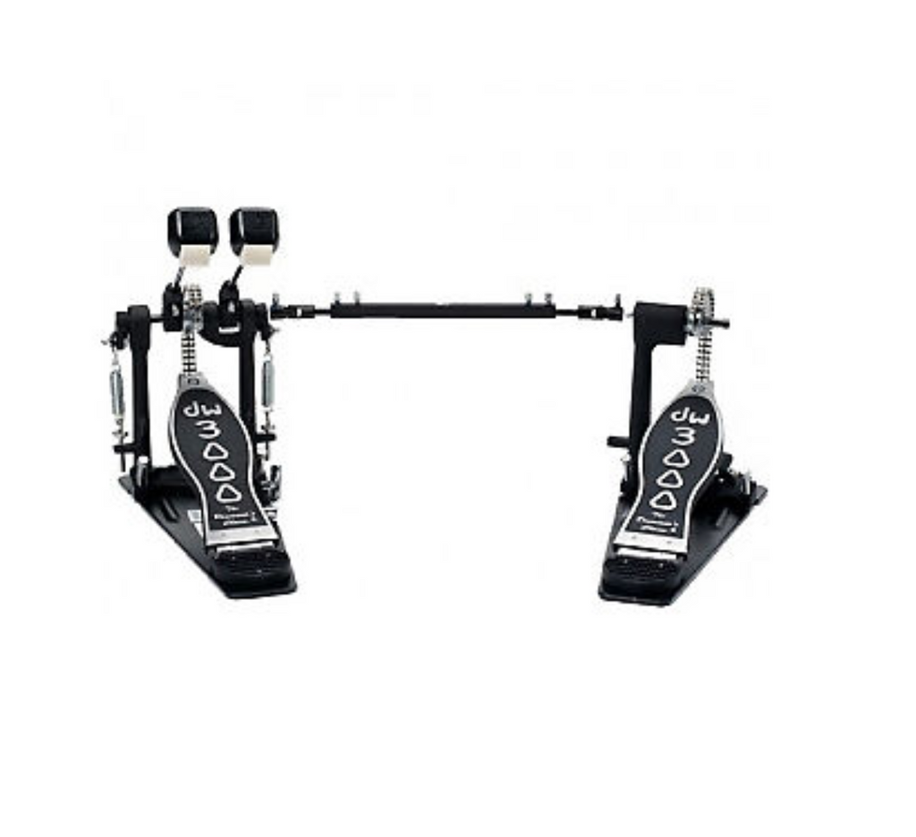 DW 3000 Series LEFT FOOTED Double Bass Drum Pedal