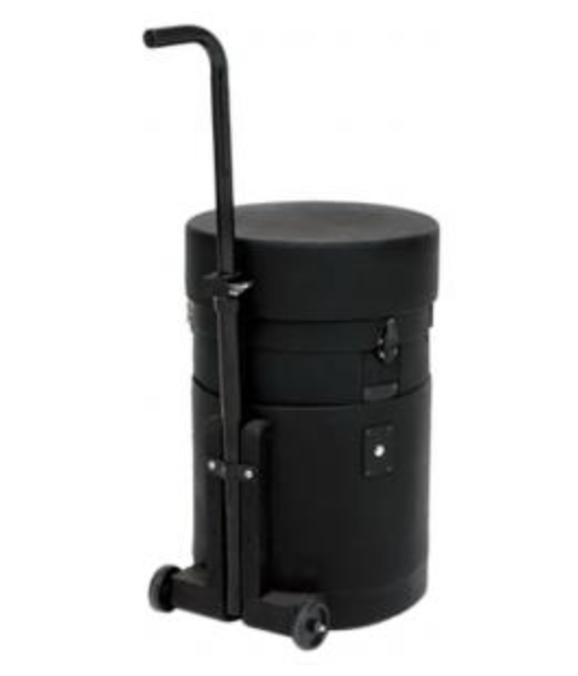 DW 6000 Series *DISCONTINUED* Adjustable Trap Case Throne