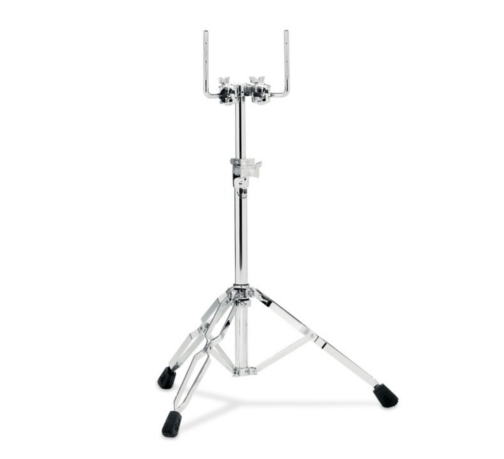 DW 9000 Series Double Tom Floor Stand