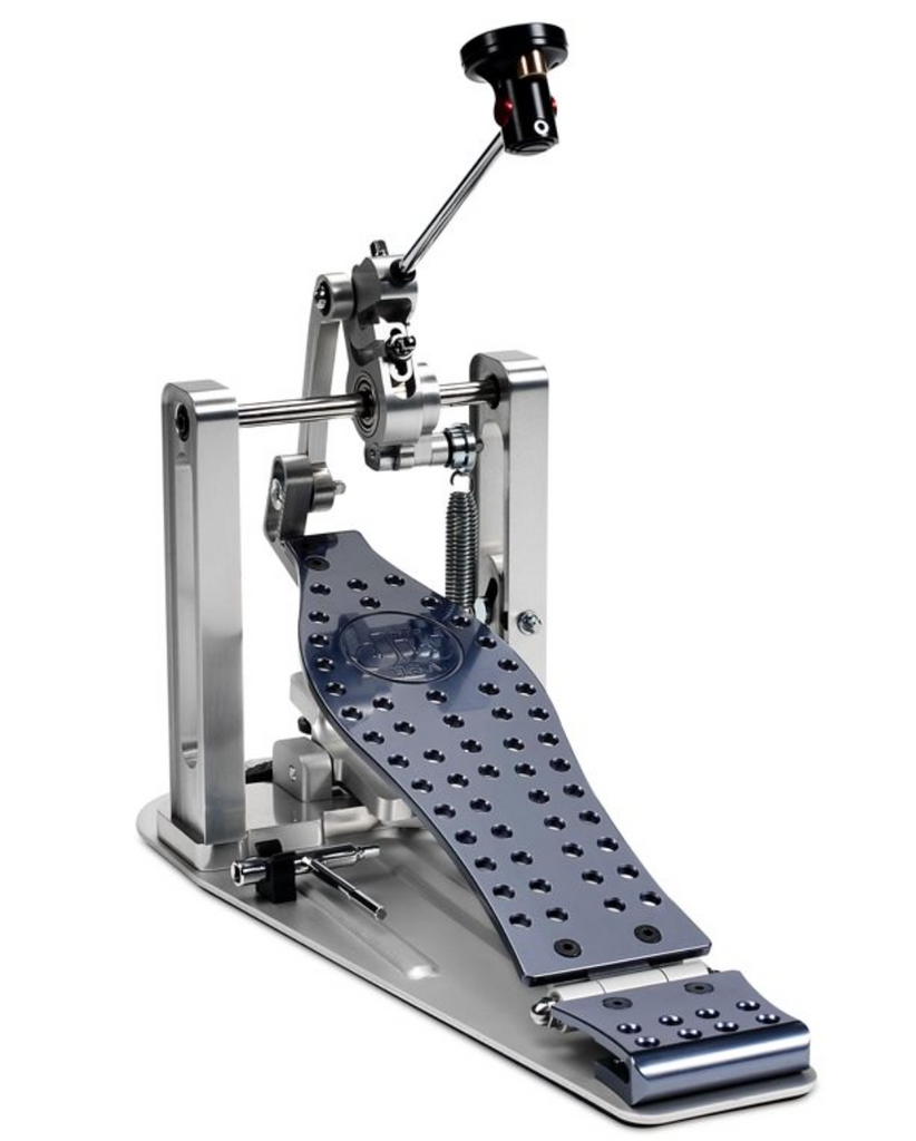 DW Machined Bass Drum Single Pedal - Direct Drive