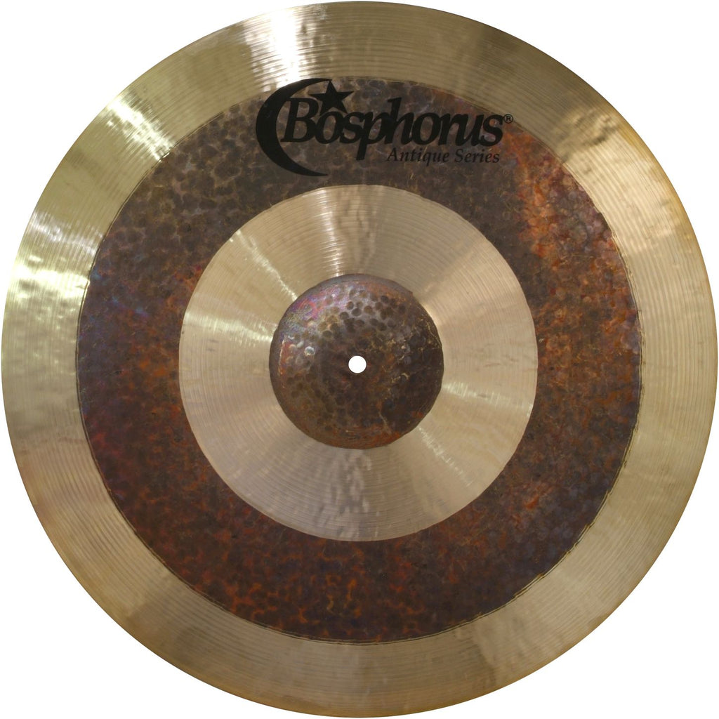 "Bosphorus Antique Series 22"" Ride (Med-Thin)"