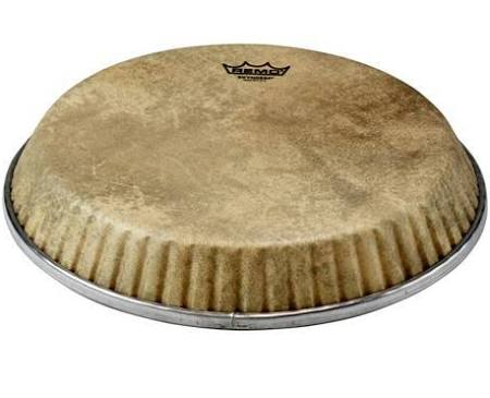 "Remo 11.06"" D2 Conga Drumhead w/ Calfskin Graphic"