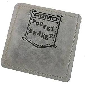 "Remo 4x4"" Pocket Shakers 12 pack"