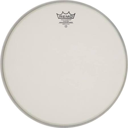 "Remo 10"" Ambassador Coated Head"