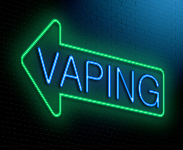 Six Habits for Highly Effective ECig Vaping