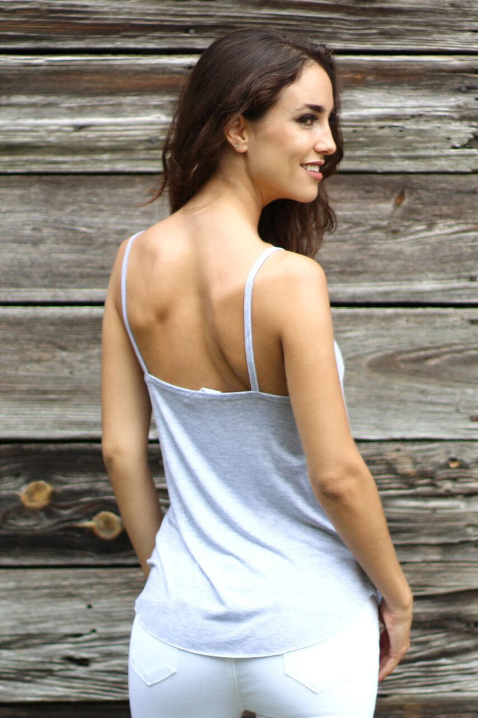 Comfy Swing Cami Top