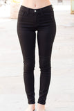 Judy Blue Skinny Black Pants
