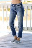 Judy Blue Boyfriend Fit Jean