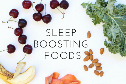 10 Bedtime Snacks for Better Sleep