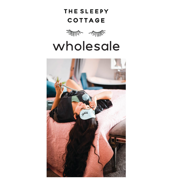 wholesale sleep masks