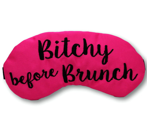 Bitchy Before Brunch