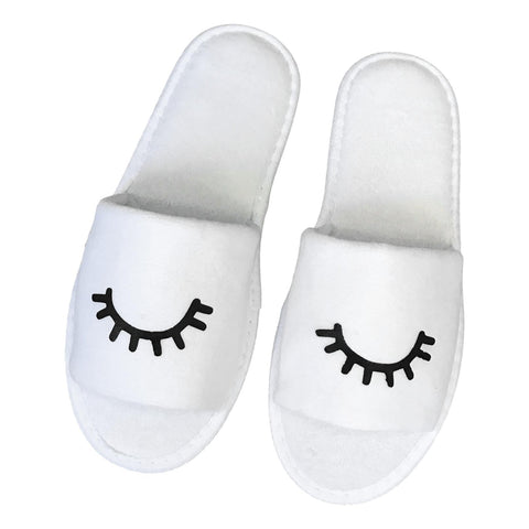Sleeping House Slippers