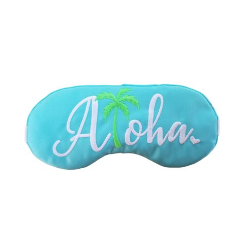 Aloha Sleep Mask