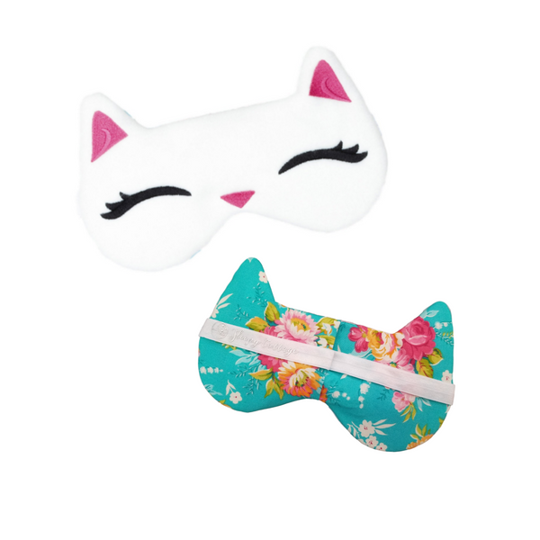 Cozy Cat Sleep Mask