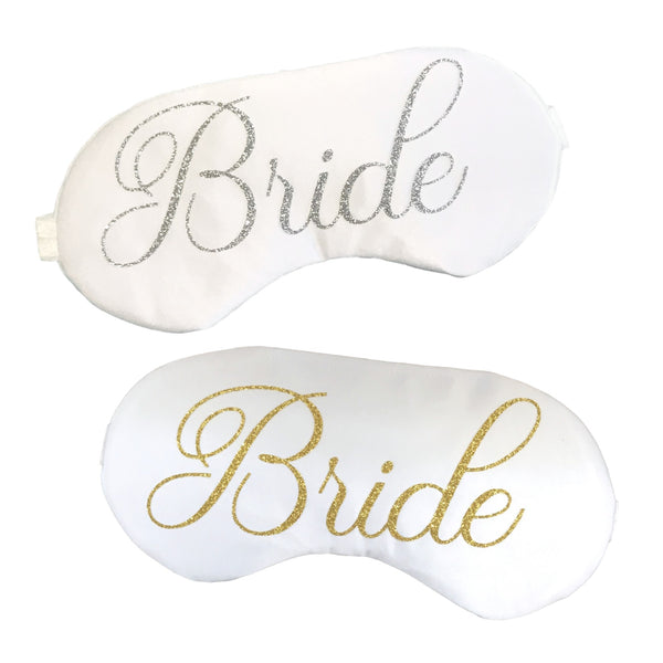 Bride In Gold Or Silver