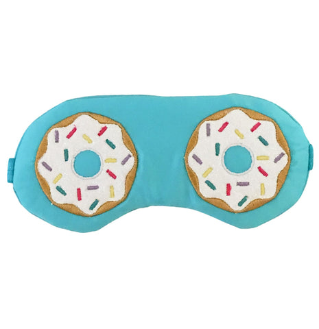 Donuts Sleep Mask