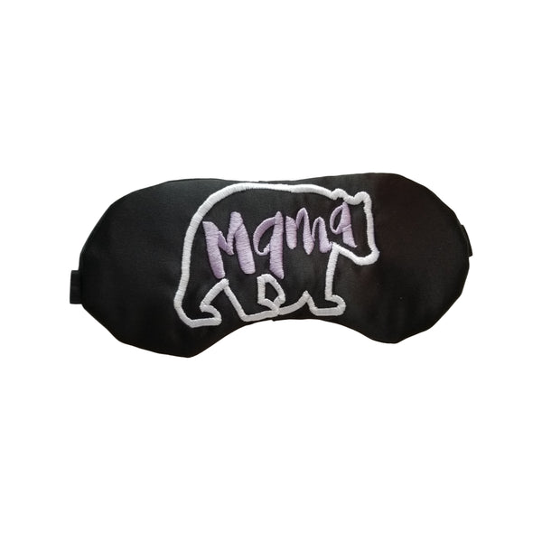 Mama Bear Sleep Mask