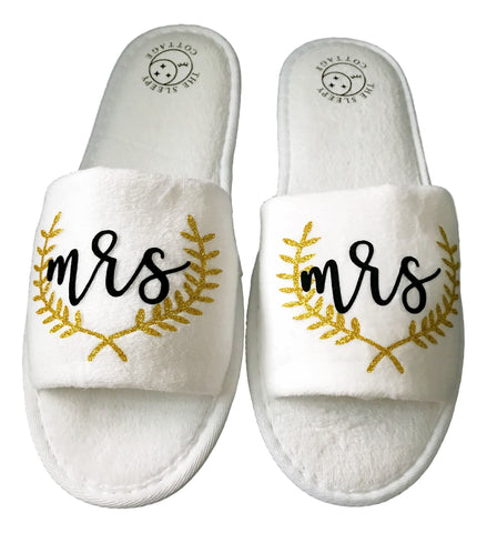 Mrs Slippers