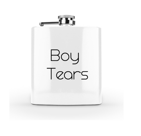 Boy Tears Fuck