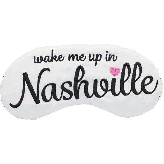 Nashville Bachelorette Party Favors
