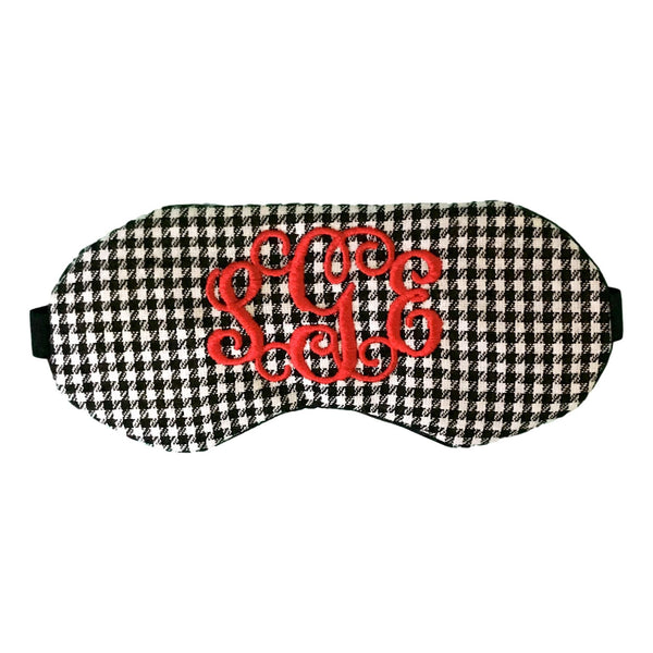 Personalized Houndstooth
