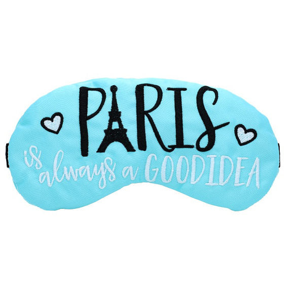 Paris Is Always A Good Idea!