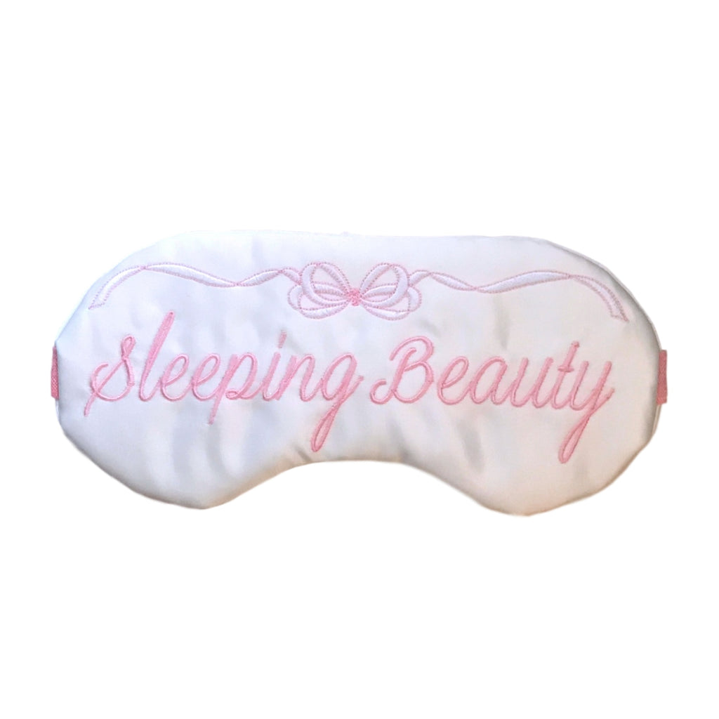 Sleeping Beauty Sleep mask