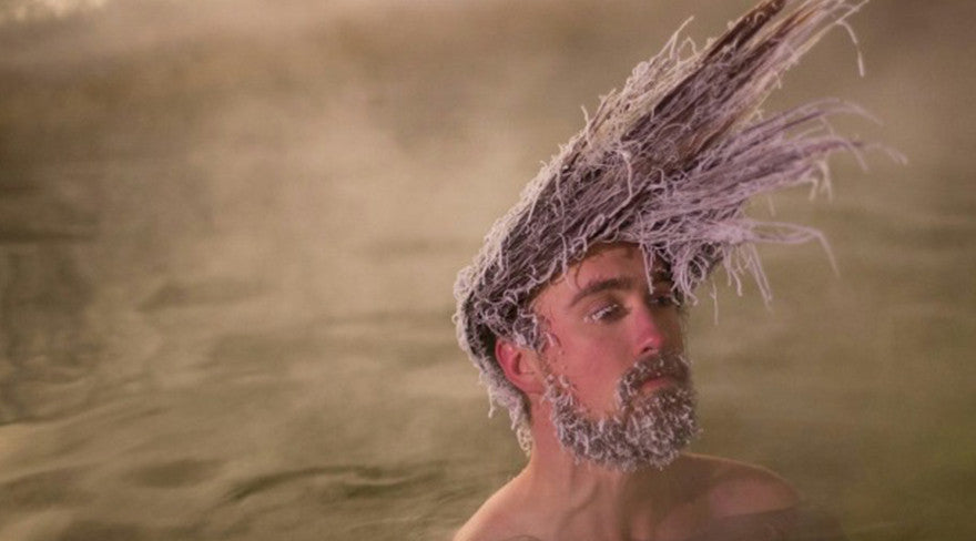 Meet the winners of this year's International Hair Freezing Contest