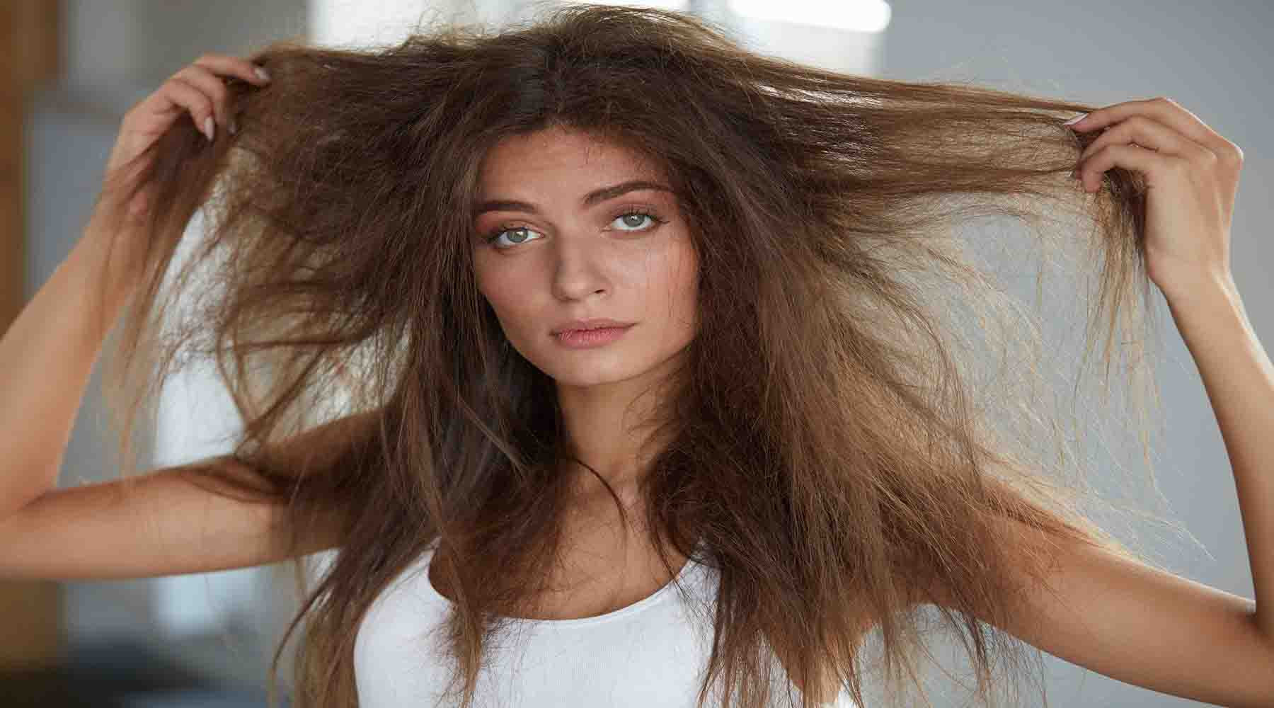 Goodbye Dry – How To Tackle Dry Hair Like A Legend