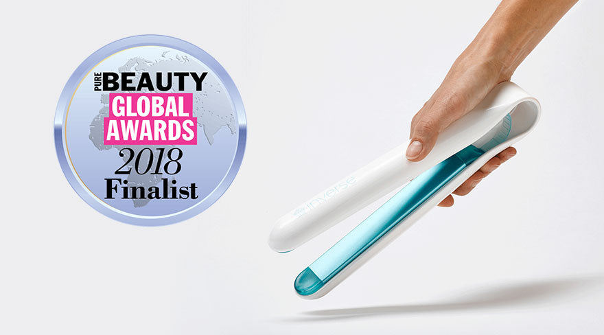 Pure Beauty Global Awards 2018: we're finalists!