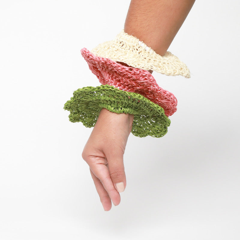 Lima Scrunchies - Casa Lima sustainable fashion