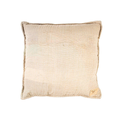 Reversible Kantha Pillow Cover Home WillLeatherGoods 8