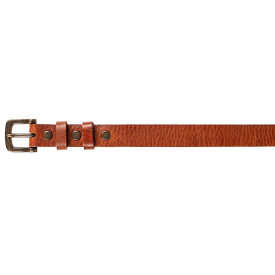25mm Luxe Belt Belt WillLeatherGoods