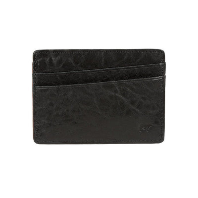 Black Quip Card Case