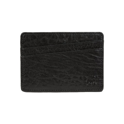 Quip Card Case Black Front