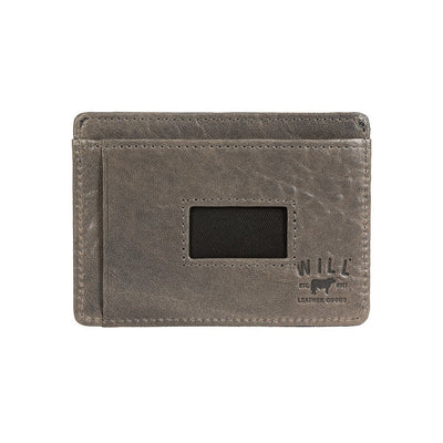 Quip Card Case Grey Insert